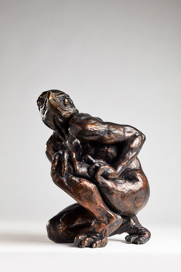 Kasper-sculpteur-_Homme-Oiseau_