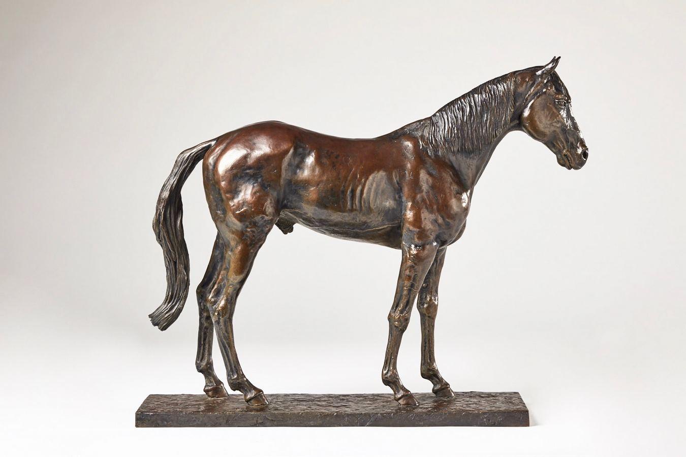 Kasper sculpteur _Bold Eagle_ bronze