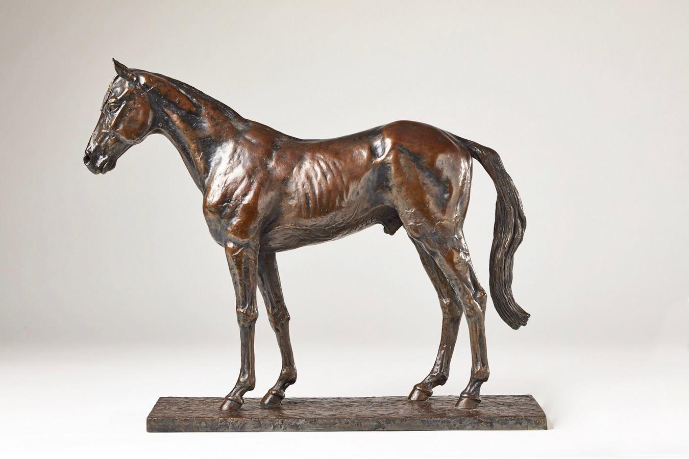 Kasper sculpteur _Bold_ bronze